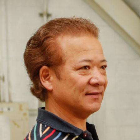 後藤 三四郎