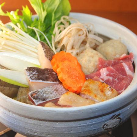鍋の季節真っ盛り!!!